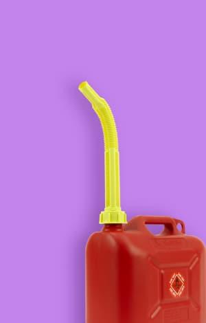 Emergency Gas