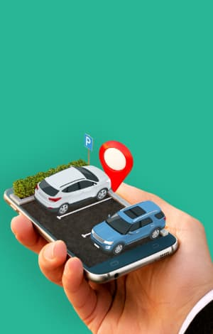 Vehicle Location