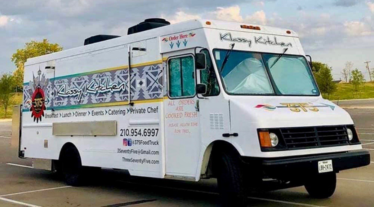 Food Trucks Header image