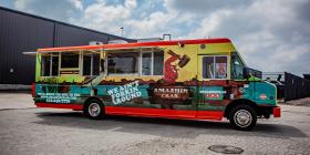 Food Trucks Header image