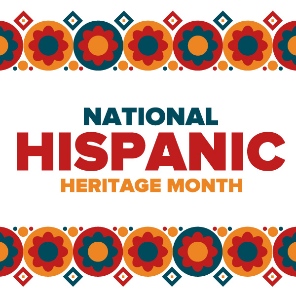 SAT celebrates National Hispanic Heritage Month