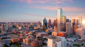 Dallas/Fort Worth, TX