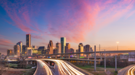 Houston-Hobby, TX