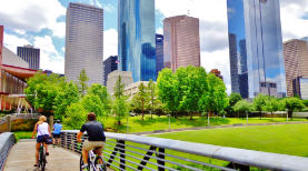 Houston Intercontinental, TX