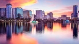 Orlando-Sanford, FL