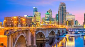 Minneapolis/St. Paul, MN